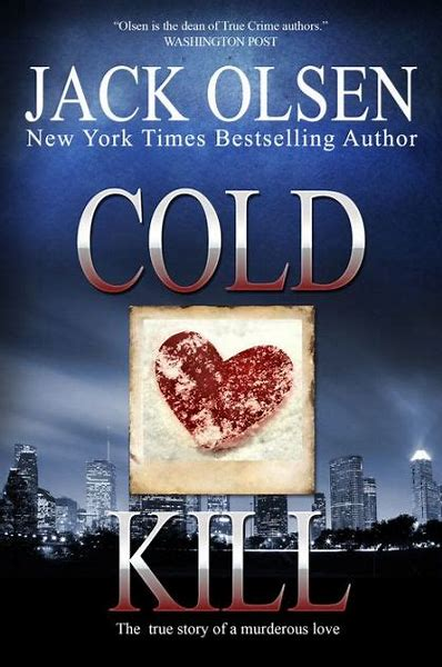 Review of Cold Kill