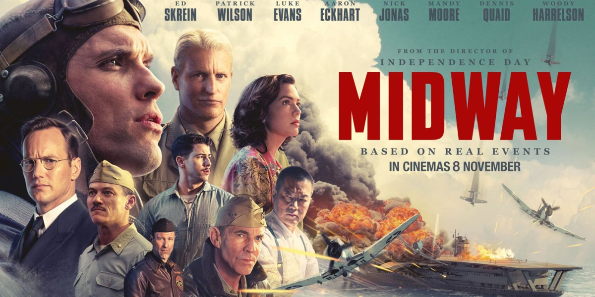 Review of Midway