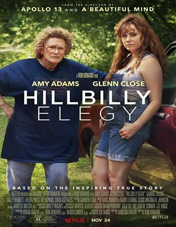 Review of Hillbilly Elegy the Film