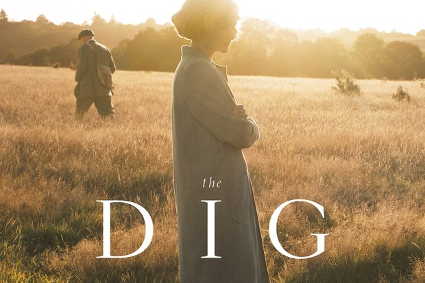 Review of The Dig