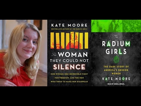 Review of The Woman They Could Not Silence