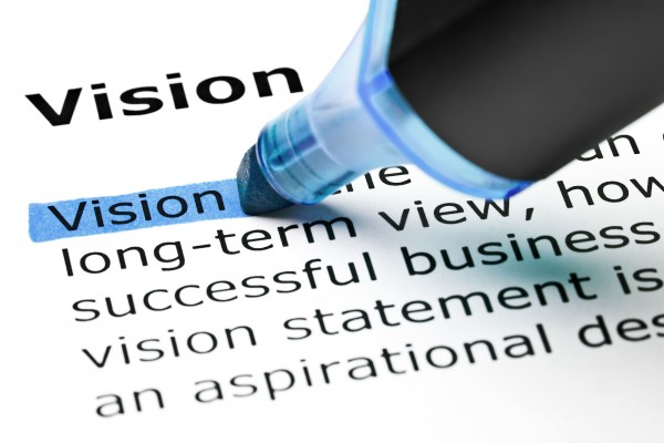 Image result for What Vision You Have?