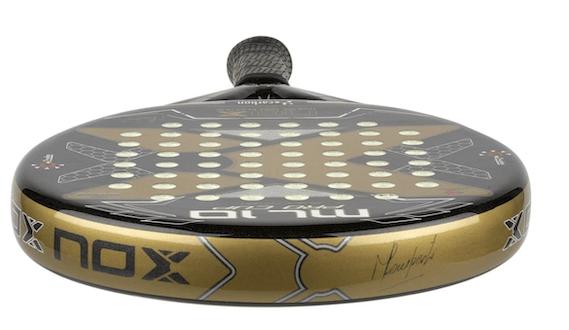 nox ml10 pro cup black