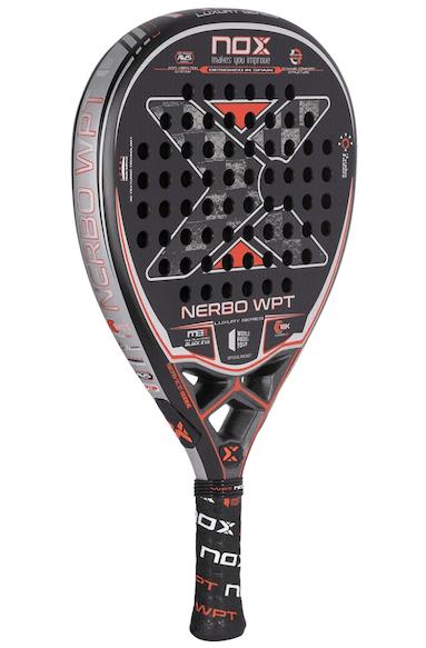nerbo wpt padel racket