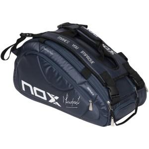 blue nox padel bag