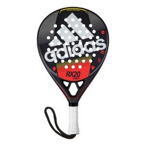 adidas rx20 light padel racket