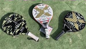 choosing a padel racket
