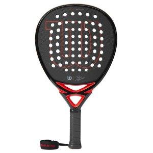 wilson bela pro padel racket