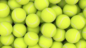 padel balls