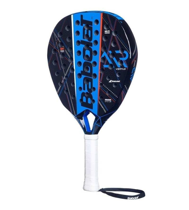babolat air vertuo padel racket