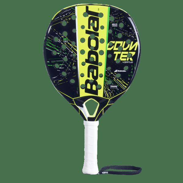 babolat counter vertuo padel racket