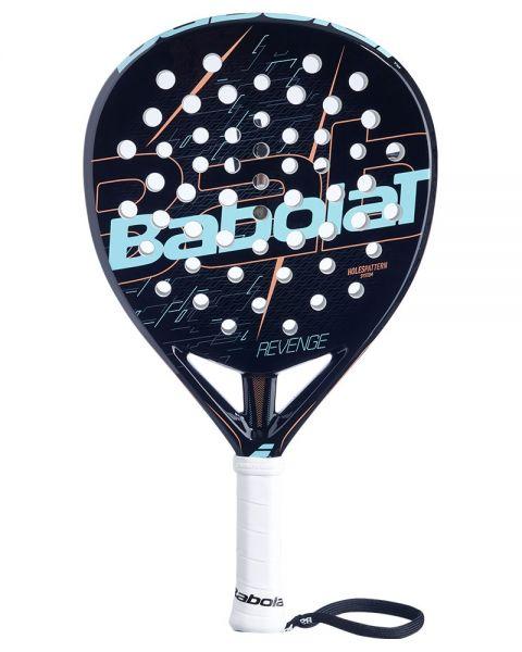 babolat revenge women's padel racket