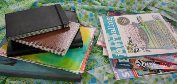 Art-Journaling-Store