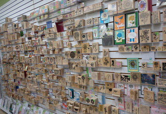 Rubber Stamp Store