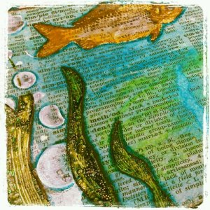 The A2Z of Me Art Journaling @ Everything Scrapbook & Stamps | Lake Worth | Florida | United States