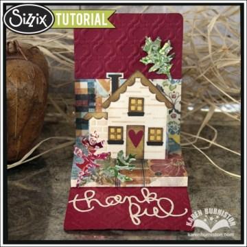 Sizzix_House_Thankful