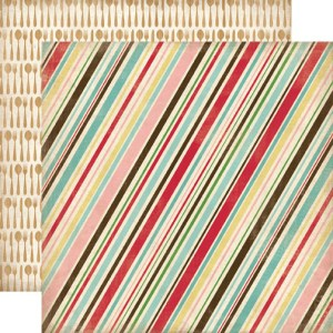 Baking Stripe