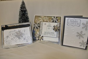 Not My Mama's Cards - December