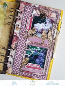 Elizabeth Craft Journal Page Swap @ Everything Scrapbook and Stamps | Lake Worth | Florida | United States