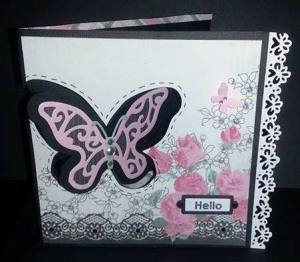 This card uses the Butterfly Pivot die