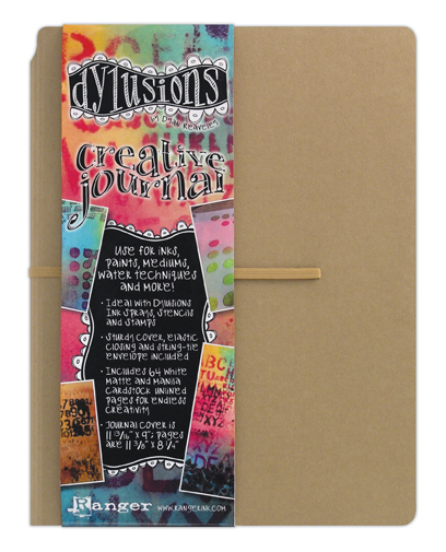 Dyan Reaveley Dylusions Journal