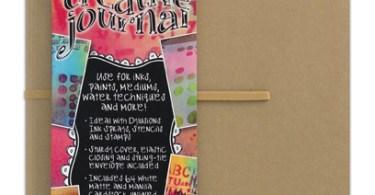 Dyan Reaveley Dylusions Journal