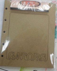 gatorsbook