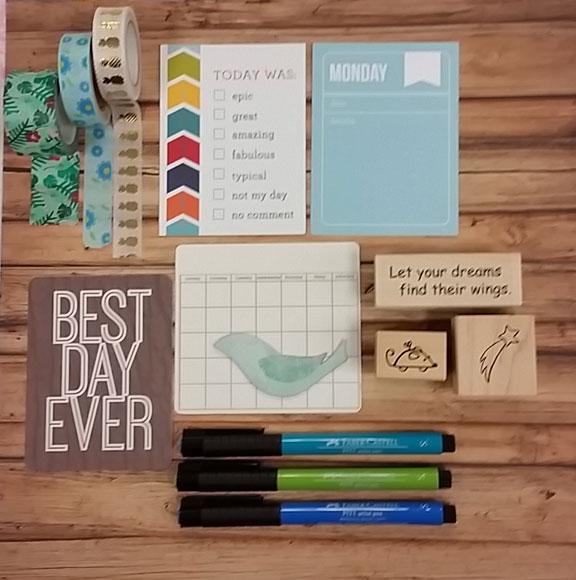 planner-supplies