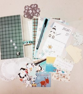 Planner Decorating @ Everything Scrapbook & Stamps | Lake Worth | Florida | United States