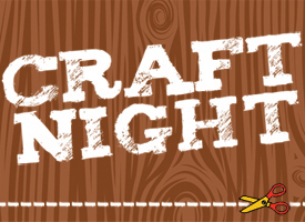 Craft Night!!! @ Everything Scrapbook & Stamps | Lake Worth | Florida | United States