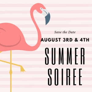 Summer Soiree @ Everything Scrapbook & Stamps