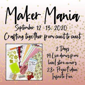 Maker Mania