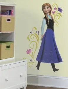 Disney Frozen Wall Decals
