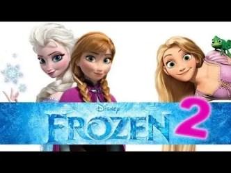 Frozen 2 Is Coming Soon