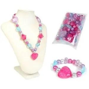Disney Frozen Anna Necklace Kit