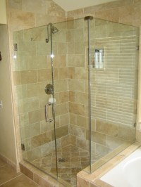 Some Things To Consider When Selecting Frameless Shower Doors