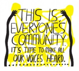 meeting town hall clipart community meetings reminder graphic townhall association clip residents minutes cliparts crowhill april march 28th start series