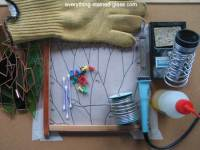 Stained Glass Tools and Supplies - Make Sure You Buy the Best