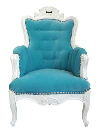 Turquoise Accent Chairs | www.pixshark.com - Images ...