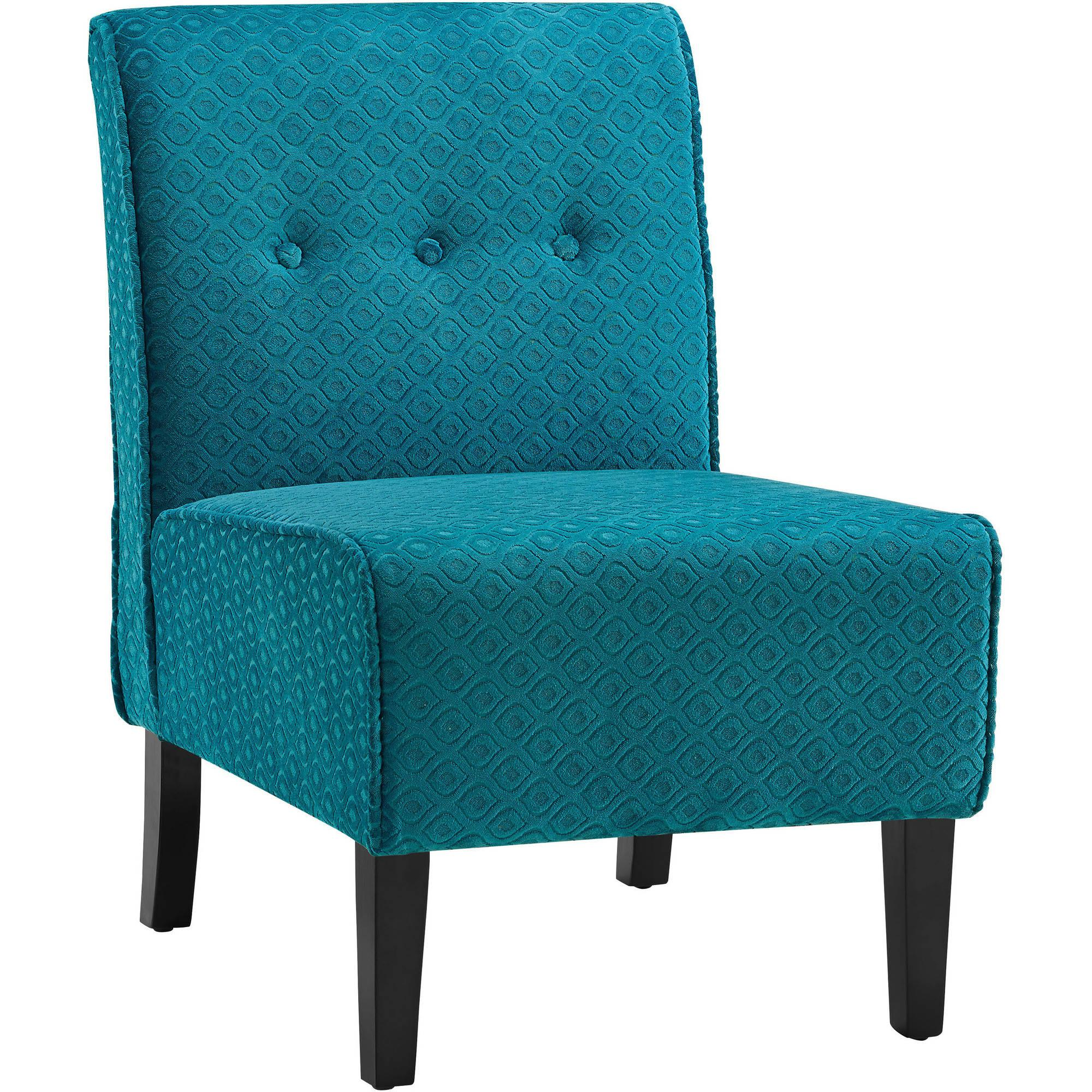 Teal Chair Coco Teal Blue Accent Chair Everything Turquoise