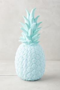Pineapple Light | Everything Turquoise