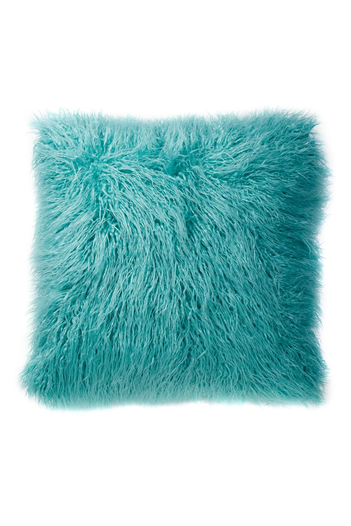 Flokati Pillow