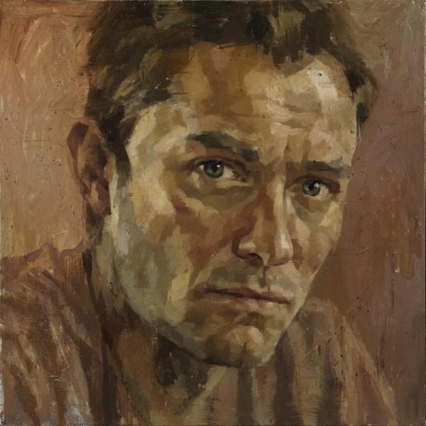 Jonathan Yeo Portraits