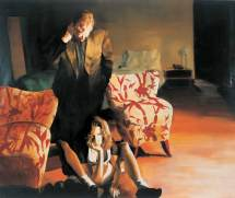 Paintings Eric Fischl - Everythingwithatwist