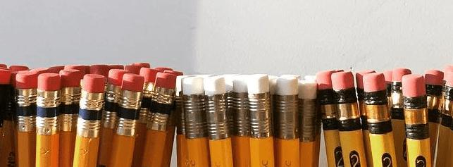 Pencil Stories by CW Pencil Enterprise