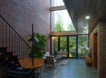 V3 House, Vinh, Vietnam - EverythingWithATwist