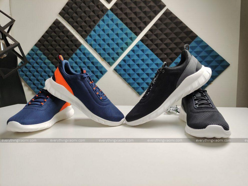 MI Athleisure shoes 2 result