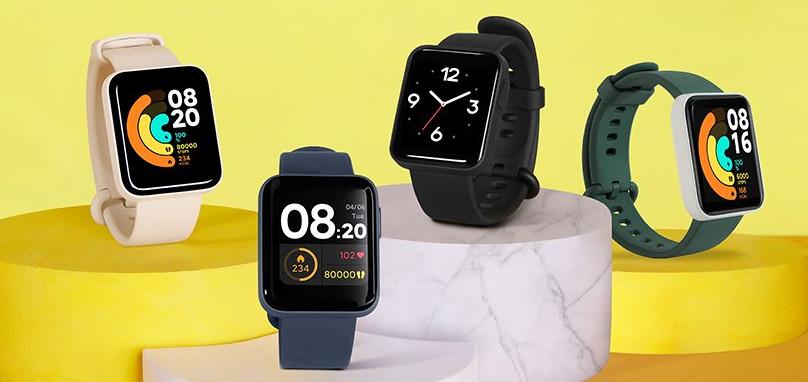 Redmi Watch 1