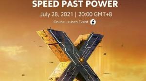 POCO X3 GT launch invite 300x168 c