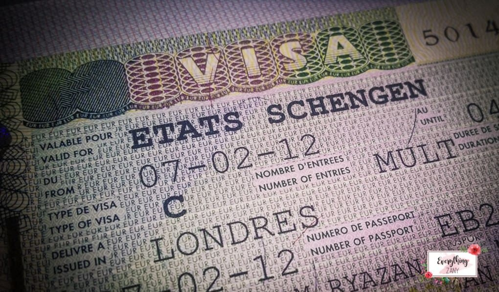 Easy Steps On How To Get A Schengen Visa In the UK